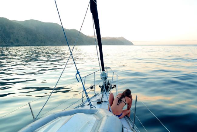 yacht boact