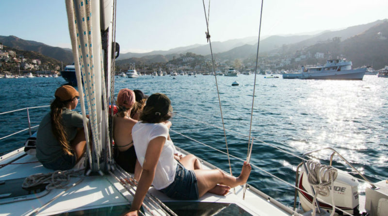 hire yacht