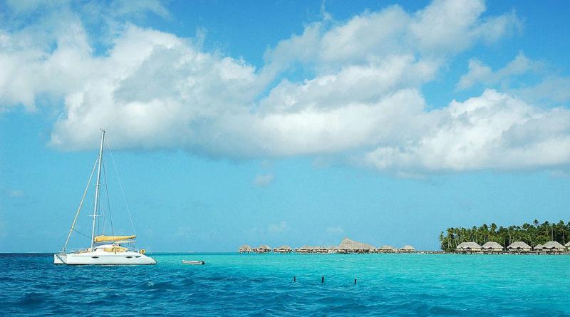 vacation french polynesia