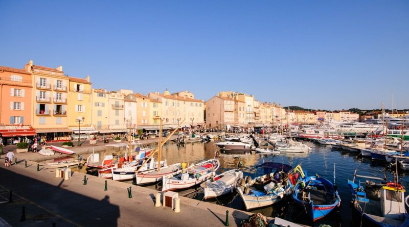 st tropez real estate
