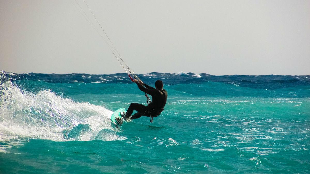 spot kitesurf